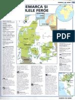 009 - Danemarca si Insulele Feroe
