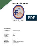 MODELO PLANIFICACIÓN ANUAL 2020 SECUNDARIA - 3.docx