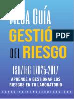 MEGA GUIA PARA LA GESTIÓN DEL RIESGO EN LOS LABORATORIOS.pdf