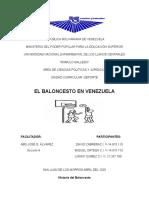 DEPORTE I EVALUACIÓN II CORTE Baloncesto