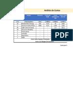 2.1 Clase Analisis de Costos