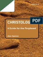 Spence-Christology