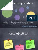 SLIDES - Laboratorio Valentini Infografiche