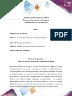 Estudio de Caso - Anexo 1- Evaluación Nacional - Didáctica ECEDU
