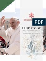 Laudato Si' Anniversary Year 2020-2021 - Spanish