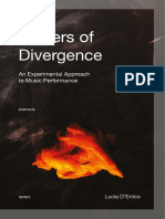Powers of divergence