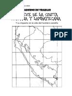 morfología del peru costa - lambayeque