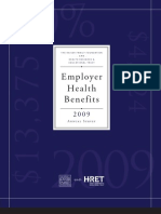 2009 Employer Health Benefits Survey _7936
