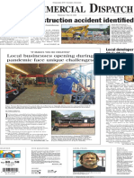 Commercial Dispatch eEdition 5-20-20