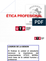 PPT Etica Profesional semana 2