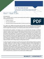 NERC Standardized Component Model Manual