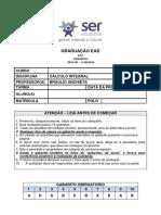 2016_1B_1 - CÁLCULO INTEGRAL