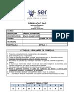 2016_1B_2 - CÁLCULO INTEGRAL
