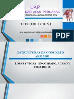 Clase 11 - Concreto Armado LOSAS Y VIGAS  (1).pptx