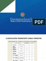 P4 CLASIFICACIÓN CAMIONES - PESO VOLUMETRICO (1).pptx
