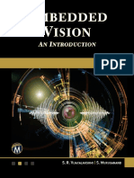Embedded Vision An Introduction