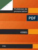 Problèmes de prononciation.pptx