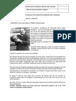 6 Ed. Física. Grado 6° RESUELTO