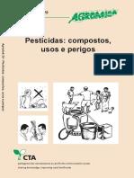 Agrodok-29-Pesticidas - compostos, usos e perigos