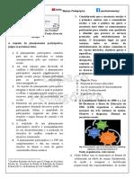 Simulado Secretário Escolar - Paulo Alves de Araújo