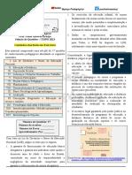 57 Questões de Conhecimentos Pedagógicos, Paulo Alves de Araújo