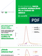 Plan Gradual Hacia La Nueva Normalidad 20.05.2020