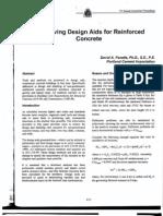 Concrete Design Aids
