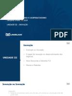 Cópia de Unidade III_ Inovação.pptx