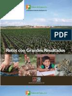 Reporte GRI - PDE 2009