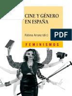 AA. VV. - Cine y genero en Espana.pdf