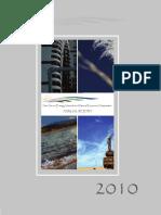 EMNRD 2010 Annual Report