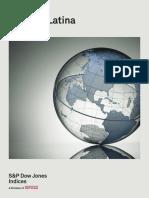 Spdji Latin America Index Directory Por
