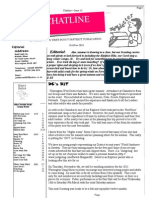 Chatlines - Issue 13