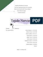 TEJIDO NERVIOSO.doc