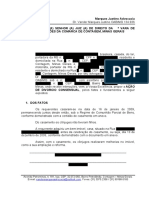 peticao inicial divorcio consensual modelo