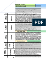 Inspection summary every week 16th Apr Till 24th Apr 2020_____ _____.xlsx