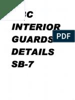 Interior Guards Details