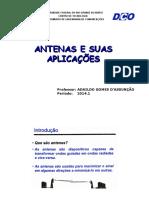 antenasesuasaplicaescaps1227011417h55m1-140203104735-phpapp02