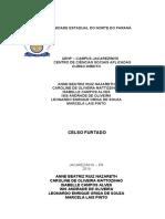 UNIVERSIDADE ESTADUAL DO NORTE DO PARAN1
