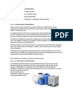 INSTALACIONES-PROVISIONALES - REGLAMENTOS DE METRADOS