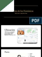 Convento de los Dominicos.pptx
