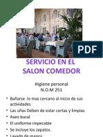 ANTALOGIA_SERVICIO_EN_EL_COMEDOR__U.C._2016