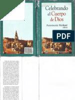 Celebrando el Cuerpo de Dios - Antoinette Molinié (ed).pdf