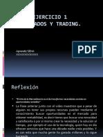 Mercados y trading
