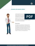 DOCUMENTOS DE COMERCIO XTERIOR