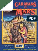 Caravans of Mars