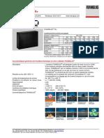 PDS-FOAMGLAS T4Plus-FR