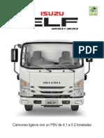 FICHA TECNICA ISUZU ELF200 ELF300.pdf