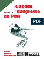 1 Congresso POR