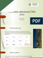 crisis salmonera 2010